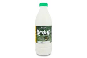 Кефир Л Т Доообра ферма с коровьего мол1% 1л