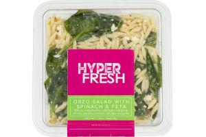 Hyperfresh Tuna Salad with Cranberries & Almonds
