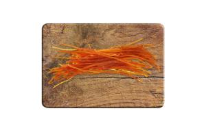 Кальмар солоно-сушений з перцем Павутинка Longkou Wanshunchang Aquatic Foodstuffs кг