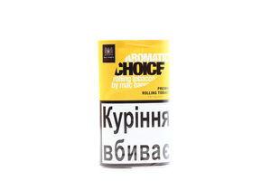 Табак сигаретный Aromatic Choice Mac Baren 40г