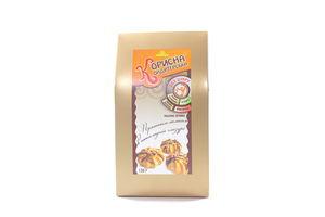 Печенье с пряженым молоком Полезная Кондитерская 130г