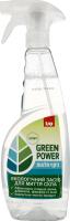 Засіб для миття скла екологічний Green Power Sano 750мл