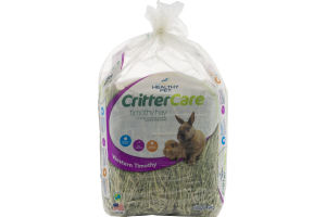 Healthy Pet Critter Care Timothy Hay Western