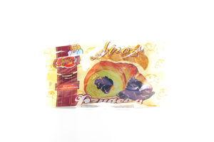 Круассан с начинкой шоколад Лигос 65г