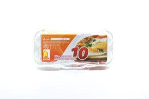 Яйцо куриное столовое С1 Наша Марка 10шт