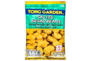 Квасоля смажена солона Tong Garden м/у 40г