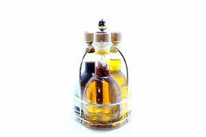 Набір Casa Rinaldi Маргарита олія 2*100мл+оцет 100мл
