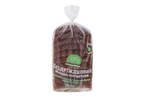 Хлеб нарезной Бездрожжевой ржано-пшеничный Скиба м/у 400г