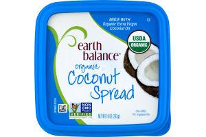 Earth Balance Organic Coconut Spread