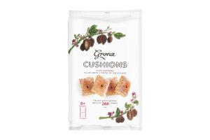 Печиво листкове зі смаком шоколаду Grona м/у 288г