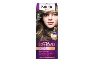 Крем-краска для волос Средне-русый №N6 Palette