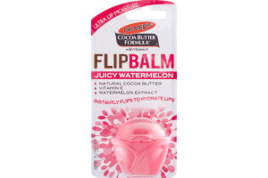 Palmer's Cocoa Butter Formula with Vitamin E Flip Balm Juicy Watermelon