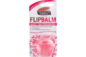 Palmer's Cocoa Butter Formula with Vitamin E Flip Balm Juicy Watermelon
