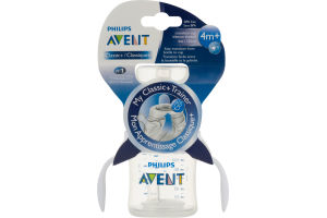 Philips Avent My Classic+ Trainer Transition Cup