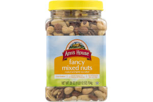 Ann's House Fancy Mixed Nuts