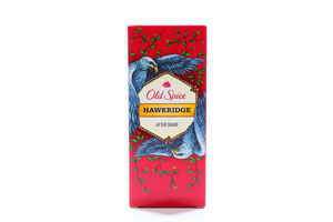 Лосьон после бритья Hawkridge Old Spice 100мл