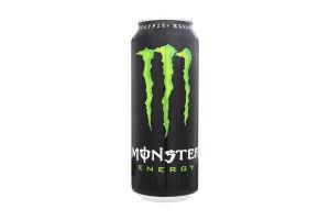 Напиток Monster Energy энергетический б/алк ж/б 0,5л