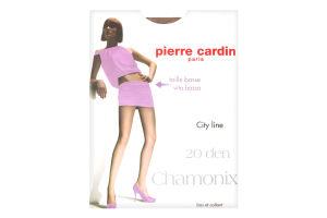 Колготки Pierre Cardin Chamonix 20den visone 4