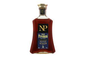Коньяк Niko Pirosmani Exclusive V.S.O.P. 40% 0,5л х2