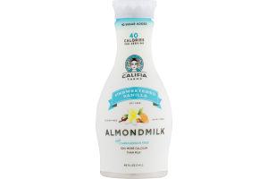 Califia Farms Almondmilk Unsweetened Vanilla
