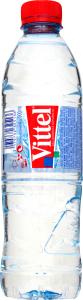 Вода минеральная Vittel