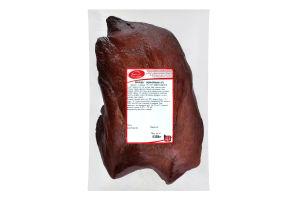 Продукт із свинини Шовдарь Світ м'яса с/к кг