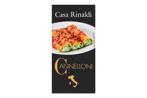 Изделия макаронные Cannelloni Casa Rinaldi к/у 250г
