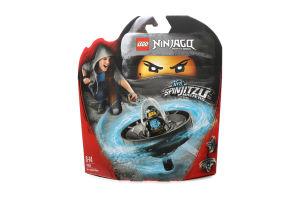 LEGO® NINJAGO™ Мастер кружитцу Ния 70634