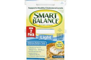 Smart Balance Buttery Spread Light