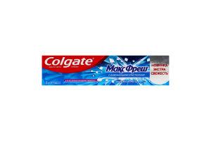 Паста зубная Взрывная мята Макс Фреш Colgate 50мл