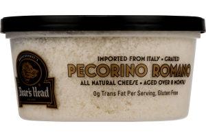Boar's Head All Natural Cheese Pecorino Romano