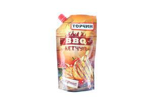 Кетчуп Торчин BBQ к грилю 250г х35