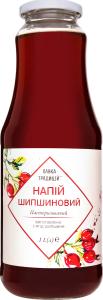 Напій шипшиновий Лавка традицій с/б 1л