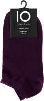 Шкарпетки жіночі IO №460 36-40 сливовий