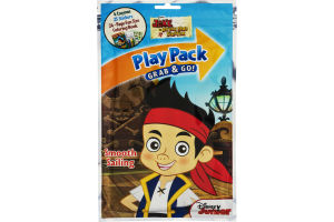 Play Pack Grab & Go! Disney Jake And The Jake Never Land Pirates Smooth Sailing
