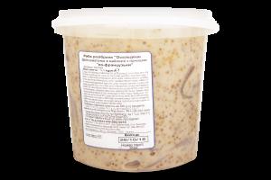 Сельдь филе-ломтики в майонезе с горчицей По-Французски Skadi ведро 1.1кг
