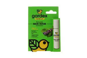 Бальзам после укусов насекомых Family Gardex 7мл