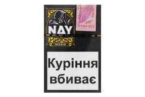 Табак для кальяна ароматизированный Nay Melon Blend 50г