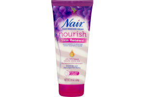 Nair Nourish Hair Remover Cream