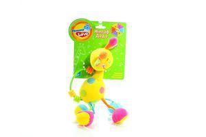 Іграшка Расти малыш Жираф Додо
