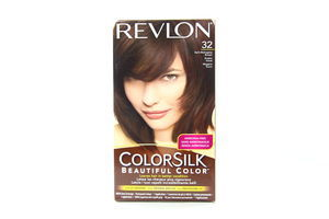 Краска д/волос Col.32 Каштан мах 3RB Revlon