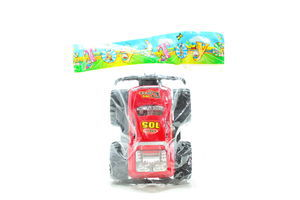 Іграшка Автомобіль 639