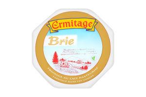 Сир 60% Brie Ermitage кг