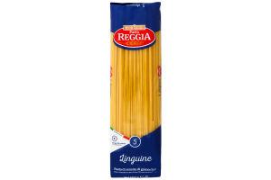 Макаронные изделия Linguine Pasta Reggia м/у 500г