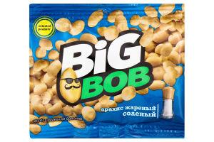 Арахис жареный соленый Big Bob м/у 30г