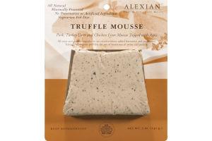 Alexian Truffle Mousse Pate