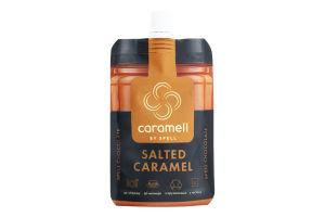 Паста кондитерська Salted Caramel Caramell Spell д/п 75г