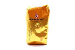 Кава Blasercafe Gourmets Plaisir зерна 250г х10