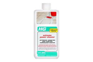 Засіб активний для очищення плитки для підлоги HG 1л