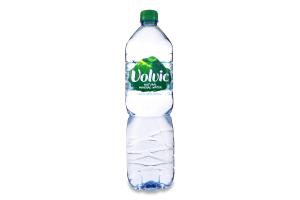 Вода мінеральна негазована Volvic п/пл 1.5л